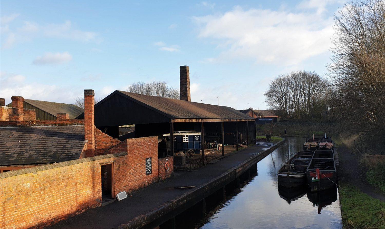 Le location di Peaky Blinders West Midlands