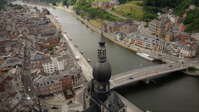 Viaggio in Belgio itinerario di una settimana in Vallonia
