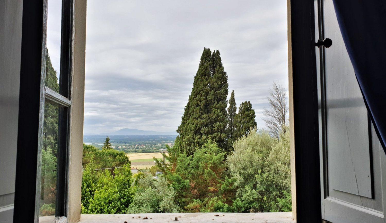 Viaggio in Umbria Una giornata all'Antico Casale di Montegualandro