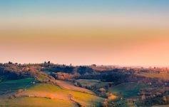 Umbria e itinerari da fare a piedi
