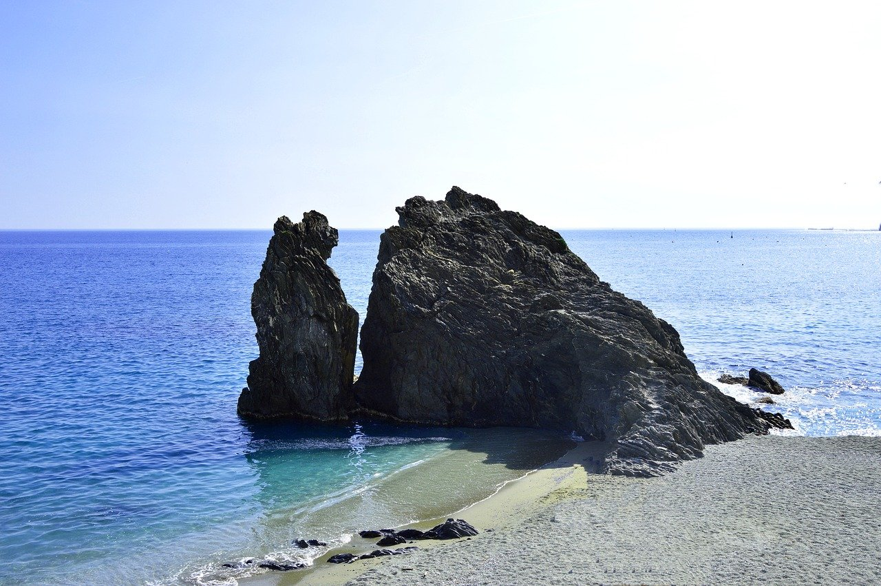 Monterosso Cinqueterre