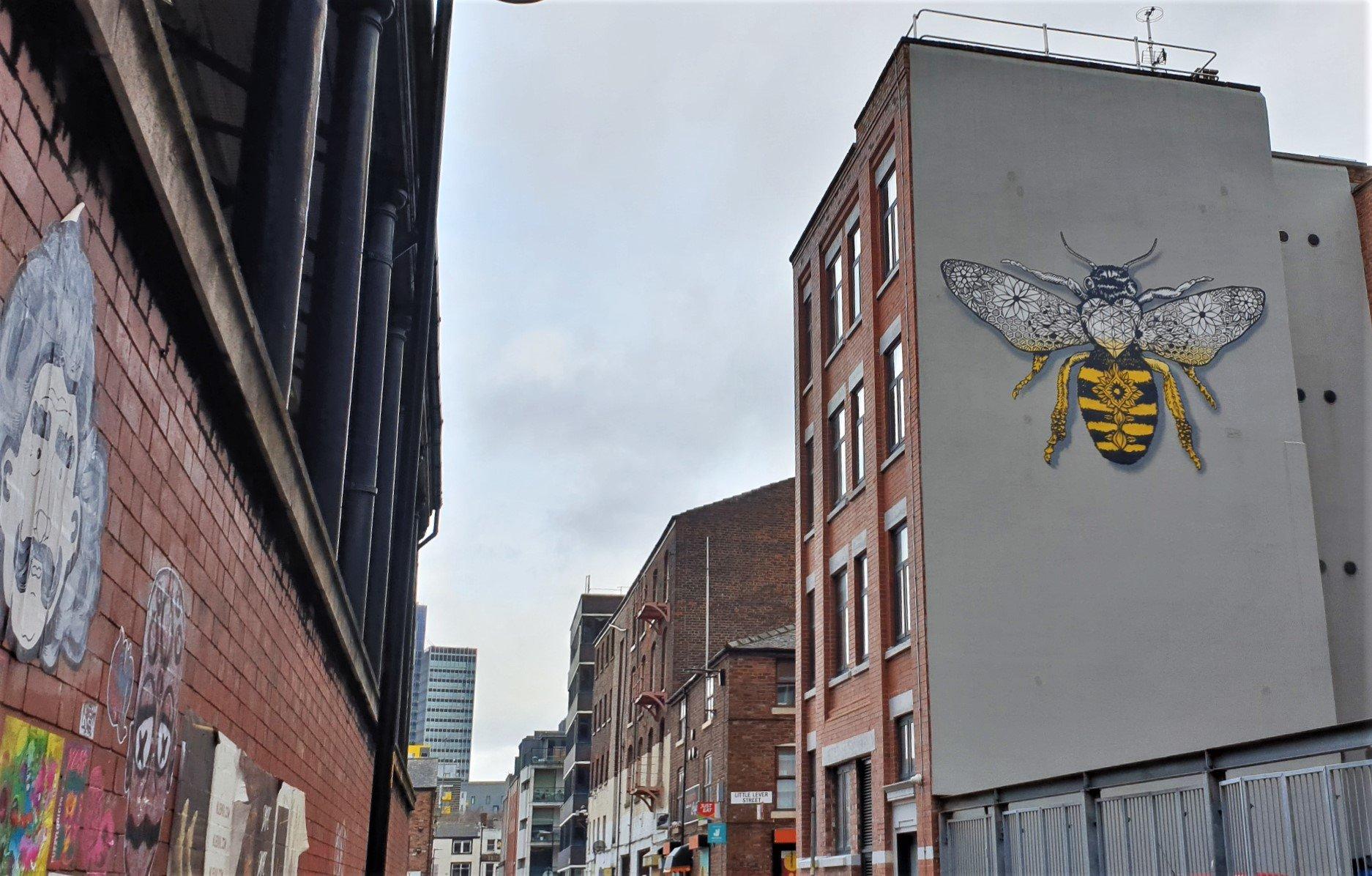 Il meglio di Manchester, le mie scelte