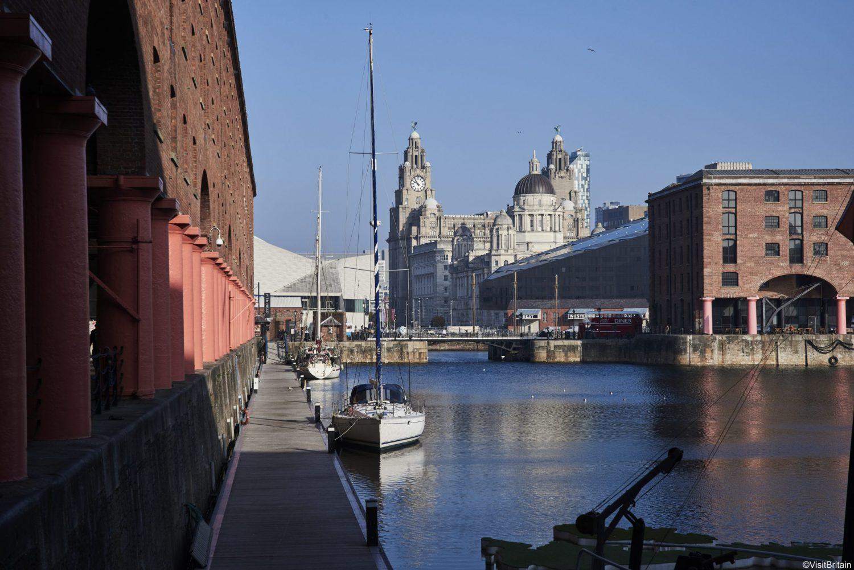 Liverpool, per me