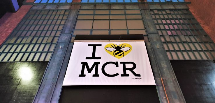 Viaggio in Inghilterra Il meglio di Manchester, per me