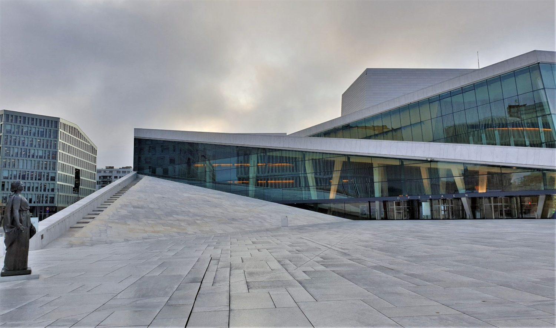 Viaggio in Norvegia Come risparmiare a Oslo