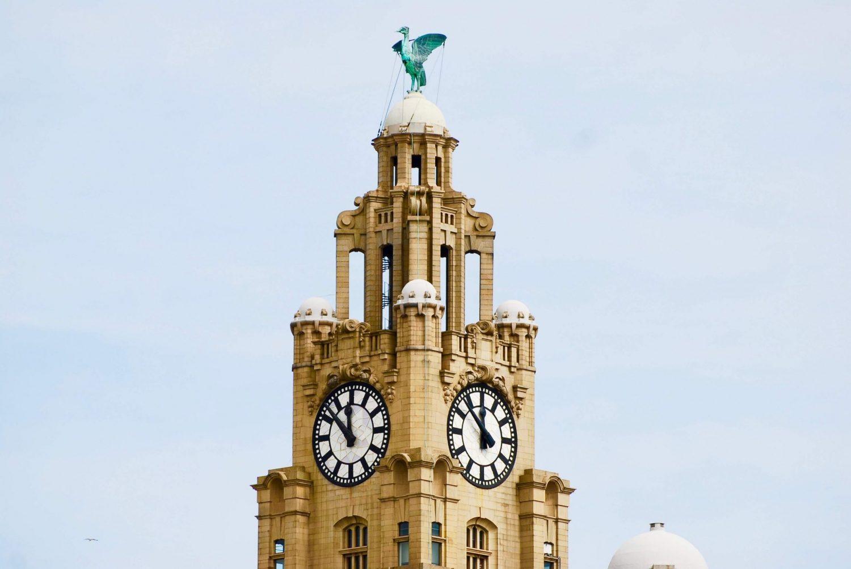 Il meglio di Liverpool, per me