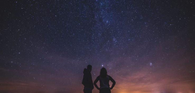 Torneremo a viaggiare: i luoghi spiriturali in cui ti porterei
