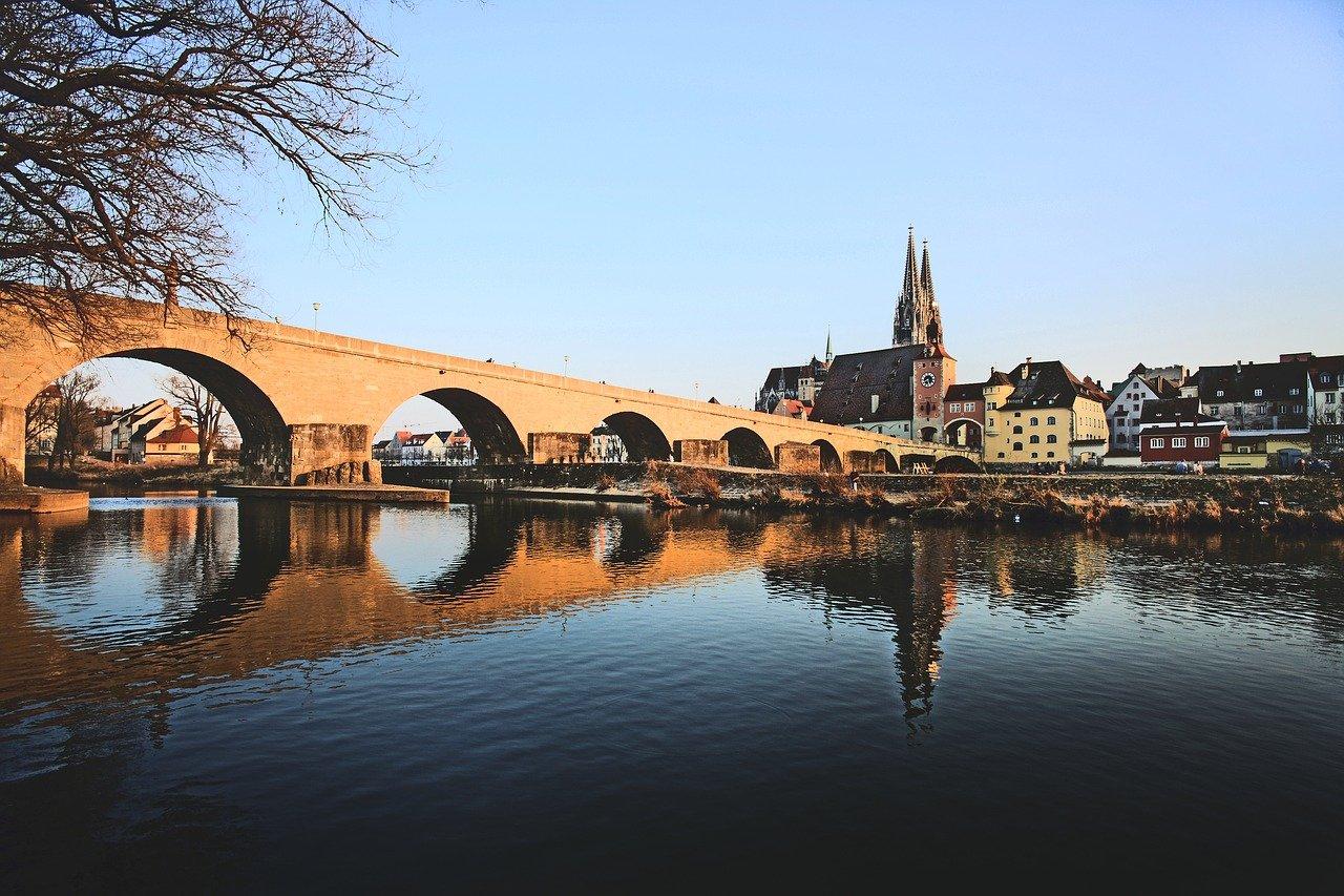 La Baviera dei Troglauer Buam