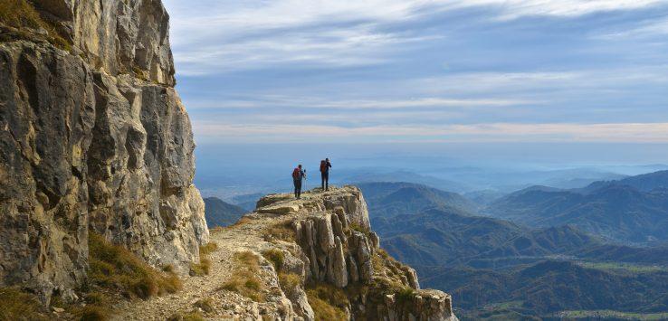 Dove fare le vacanze in montagna
