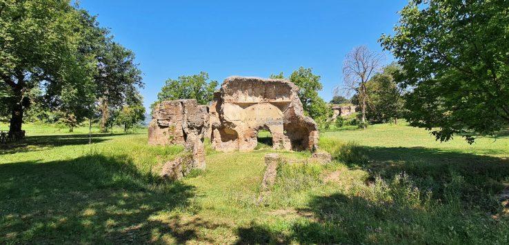 Cosa fare in Umbria Visitare Ocriculum