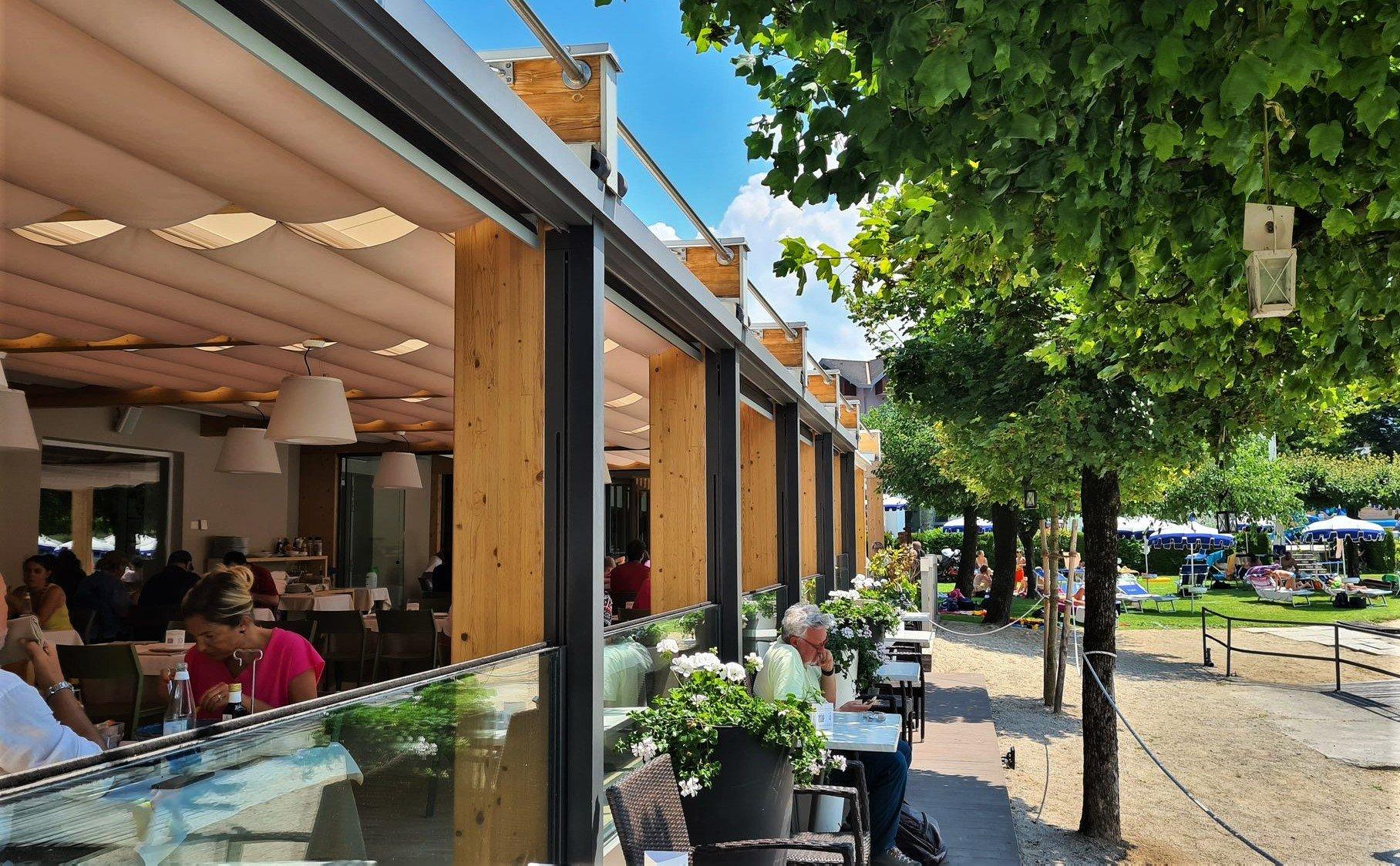 Dove si trova La Taverna a Levico e come prenotare