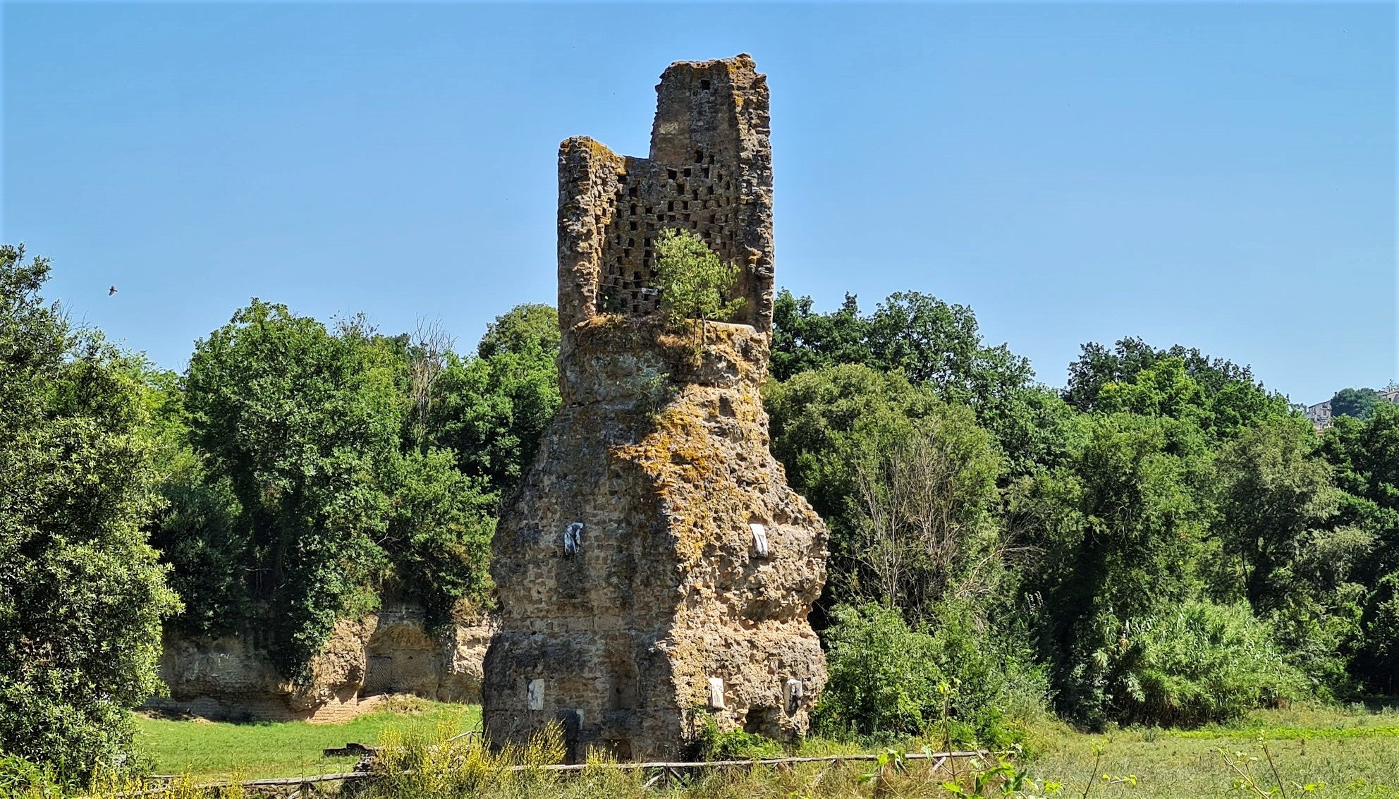 I monumenti funebri