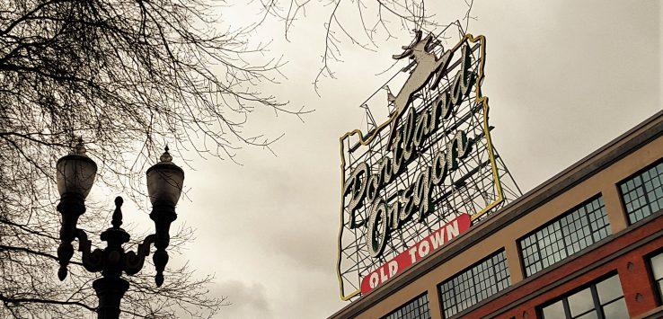 Il meglio di Portland per me
