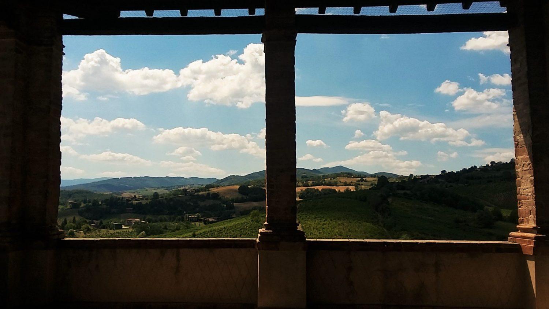 Rocche palazzi e castelli da visitare in Emilia