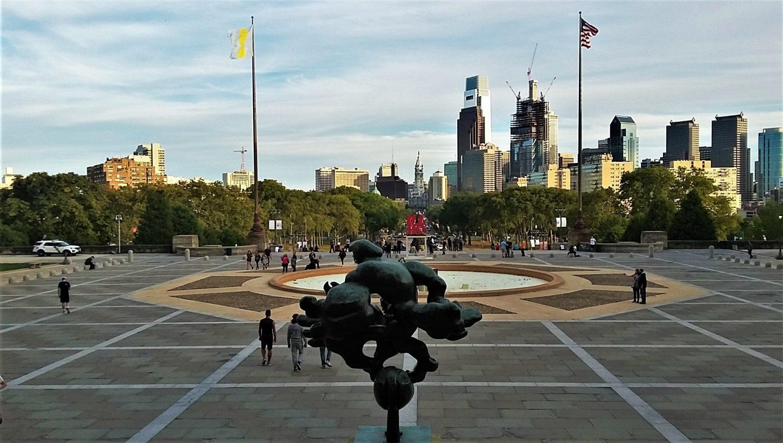 Viaggio negli USA il meglio di Philadelphia
