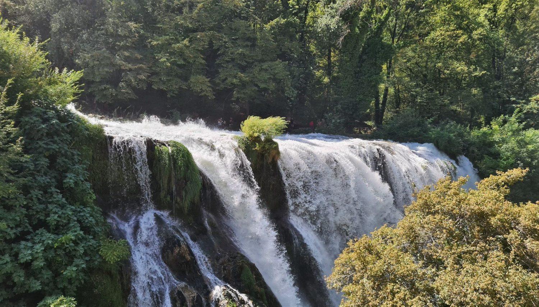 Consigli e informazioni per visitare la Cascata delle Marmore