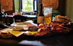 Dove mangiare in Umbria Kairos Kafé