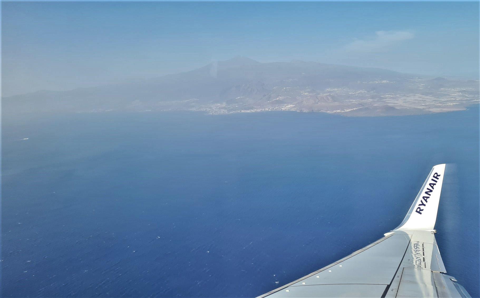 Volare alla Canarie in tempi di Covid 19