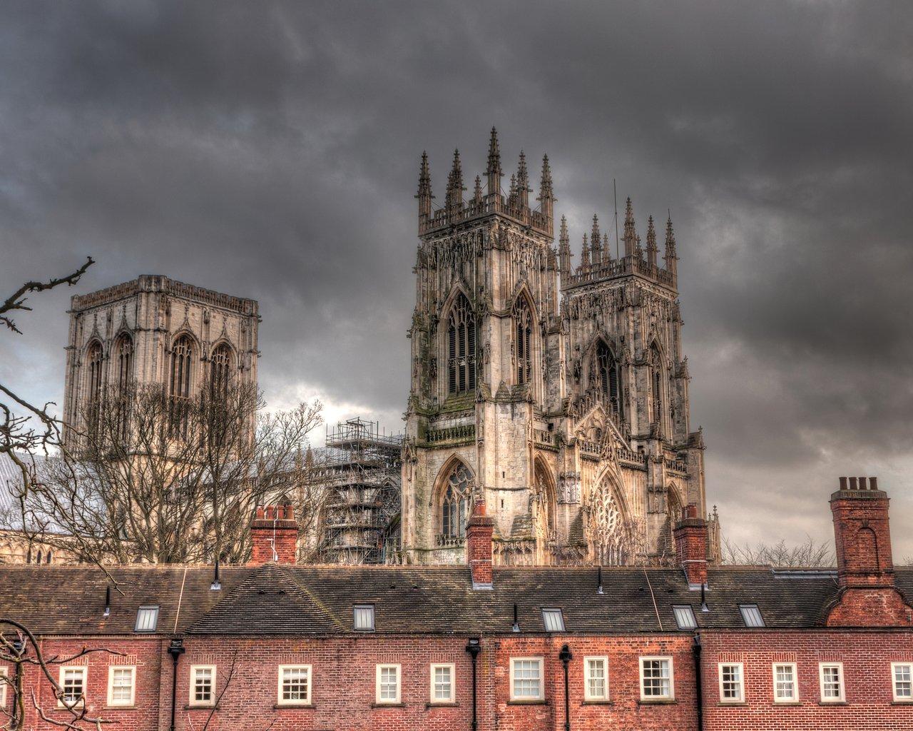 Viaggio in Inghilterra Il meglio di York