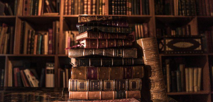 Inghilterra Le biblioteche da visitare a Manchester