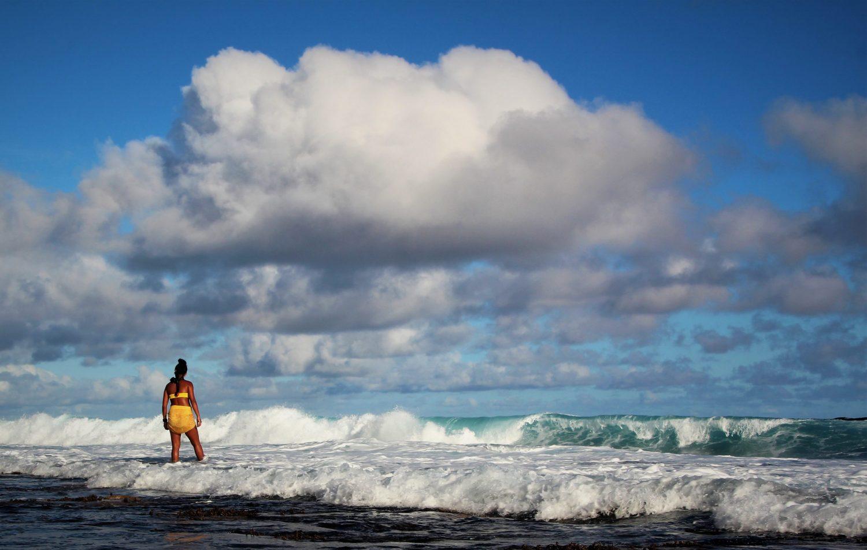 trasferirsi alle Isole Cook