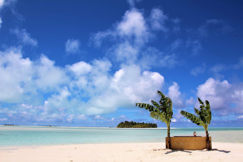 Vivere alle isole Cook Intervista a Jacopo