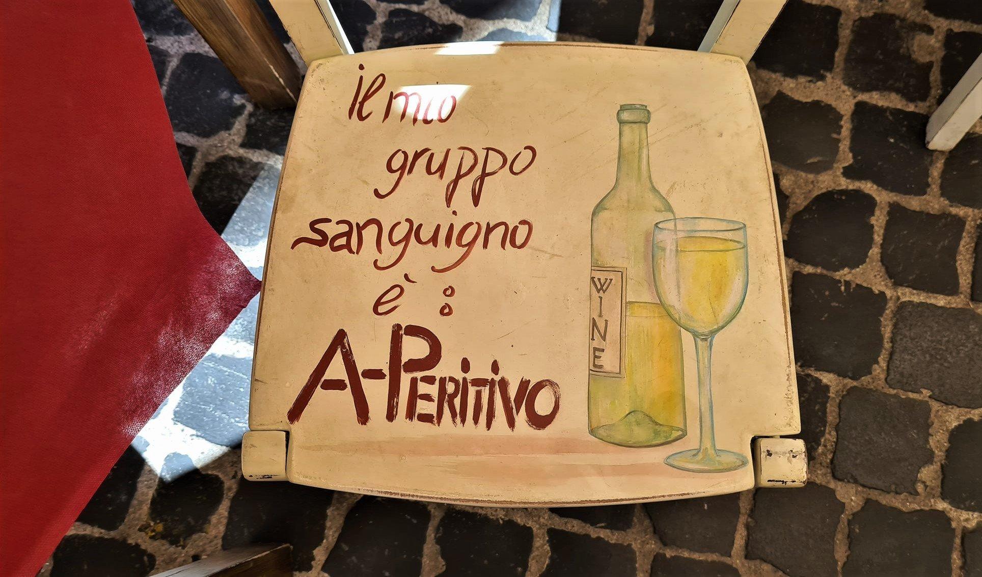 Cosa aspettarsi da un pranzo a Il Mio Vinaio a Spoleto