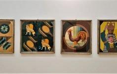 Cosa fare a Rovereteo Visitare il Museo Depero