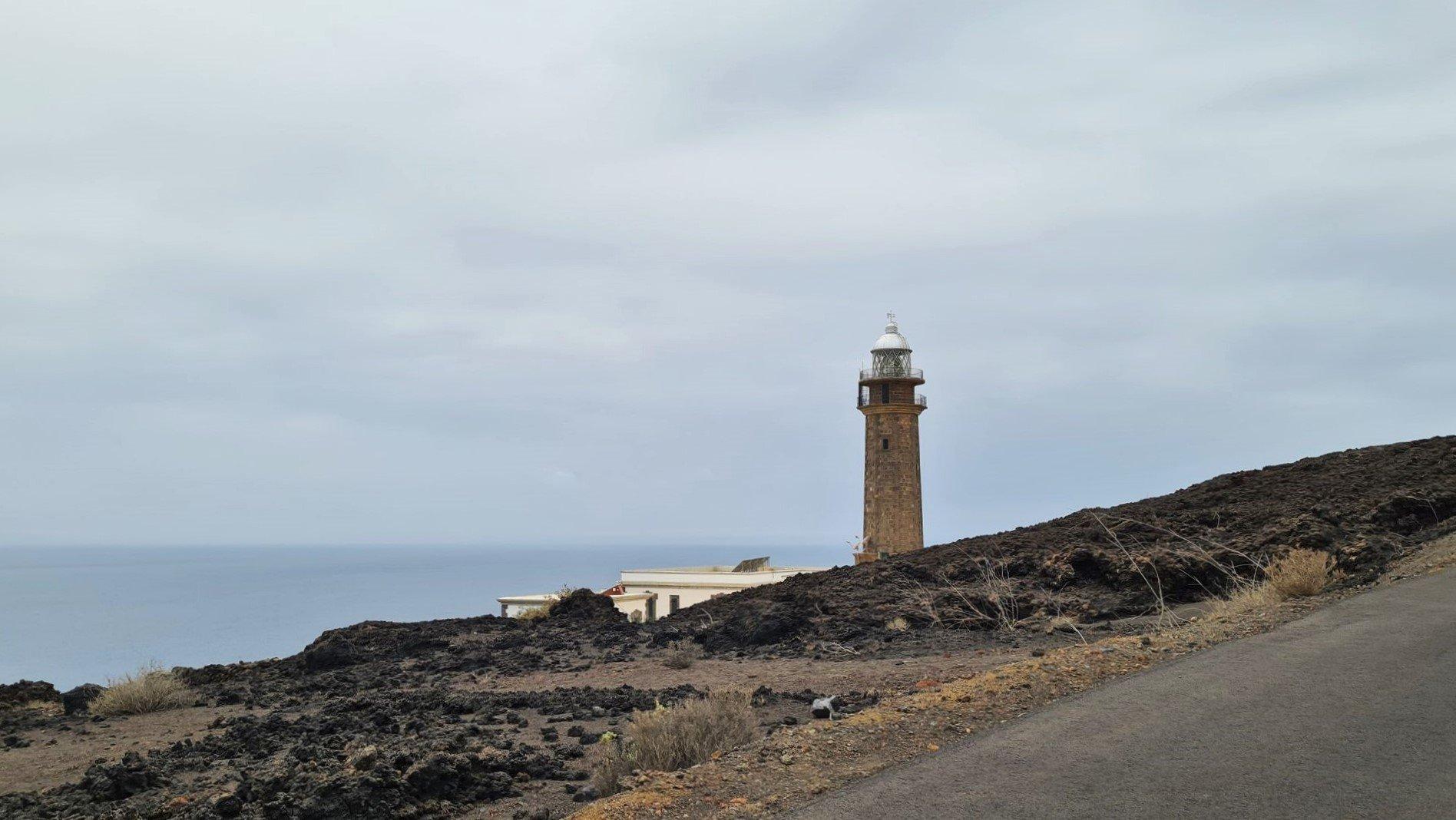 Cosa vedere sull'isola de El Hierro alle Canarie Il Faro di Punta Orchilla