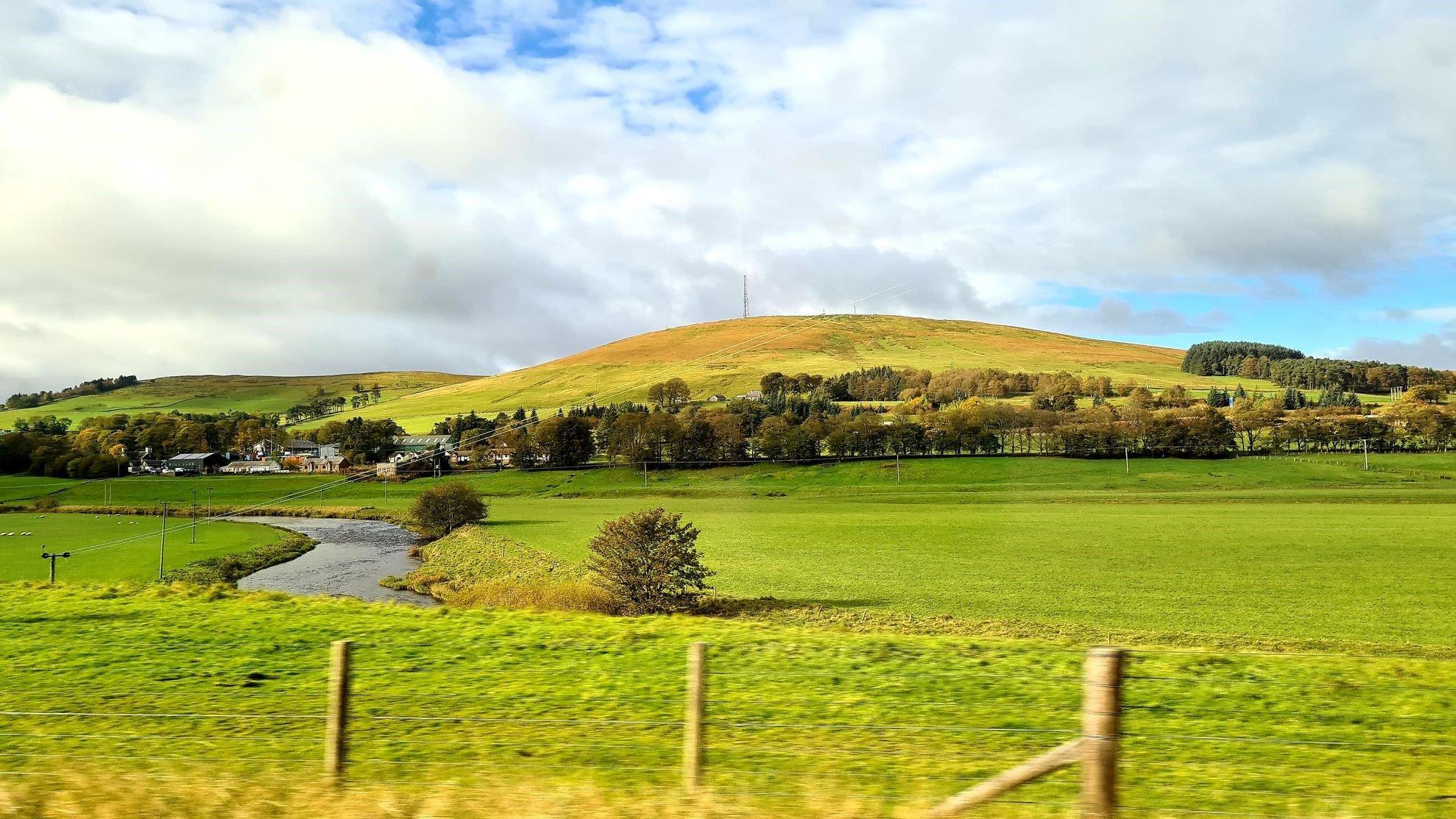 Dunfries e Galloway