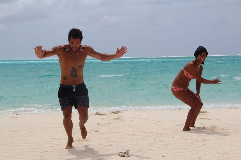 Cosa fare alle Isole Cook