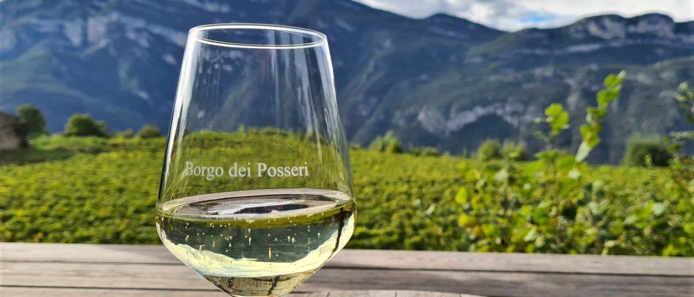 Trentino Enotour al Borgo dei Posseri in Vallagarina