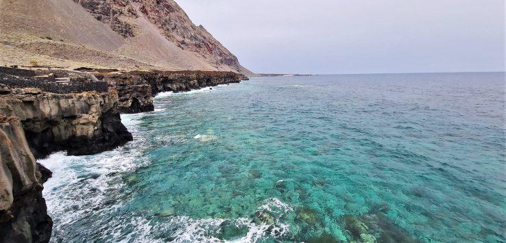 Viaggio alle Canarie Prime Impressioni su El Hierro