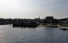 Danimarca Il meglio di Roskilde per me