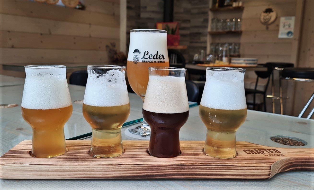 Birra valle di Ledro