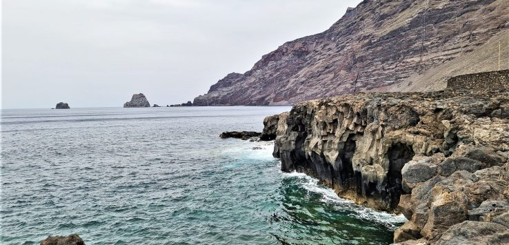 Canarie On the road a El Hierro