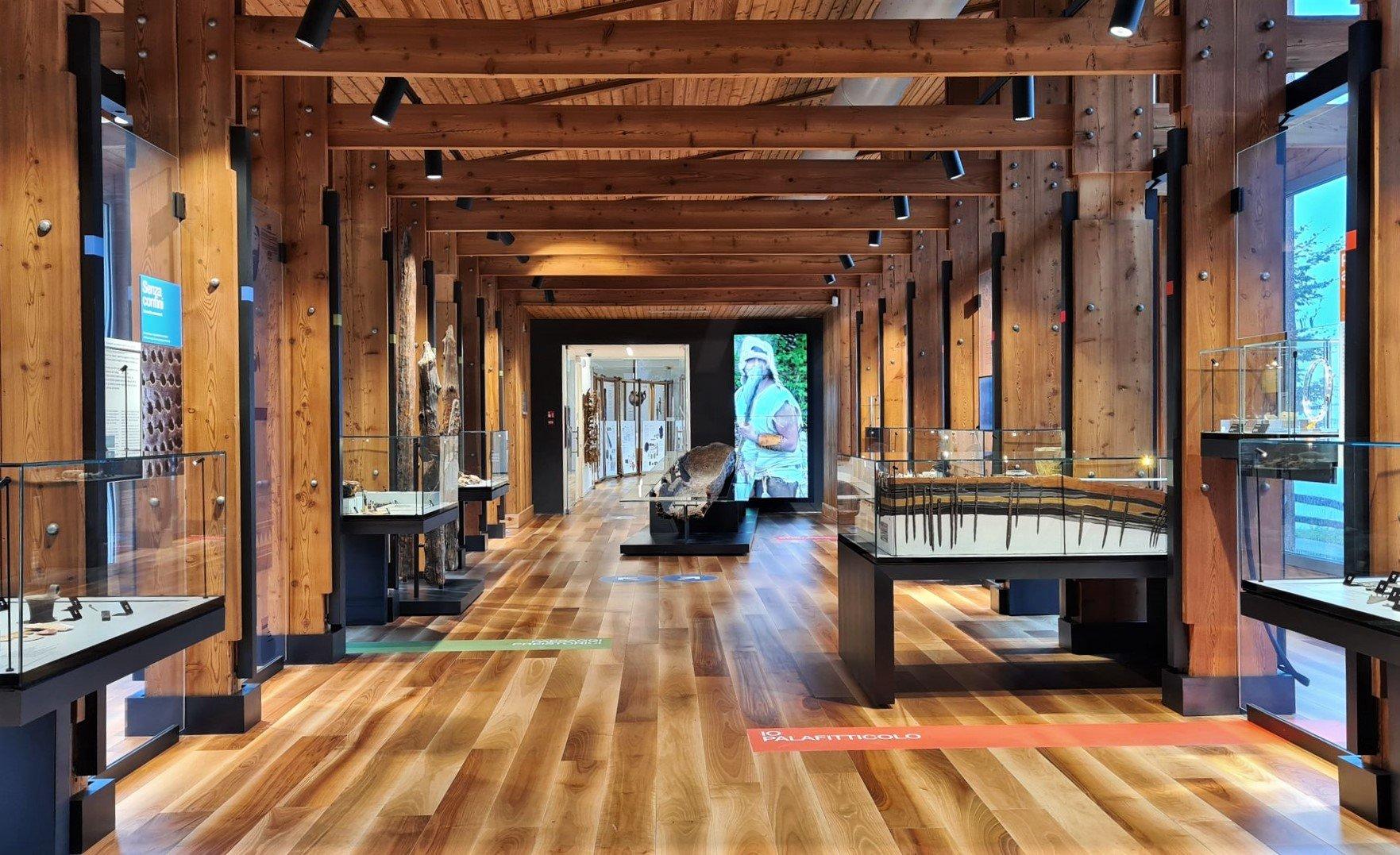 Cosa vedere nel Museo delle Palafitte del Lago di Ledro