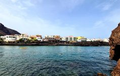Dove fare il Bagno a El Hierro El Tama