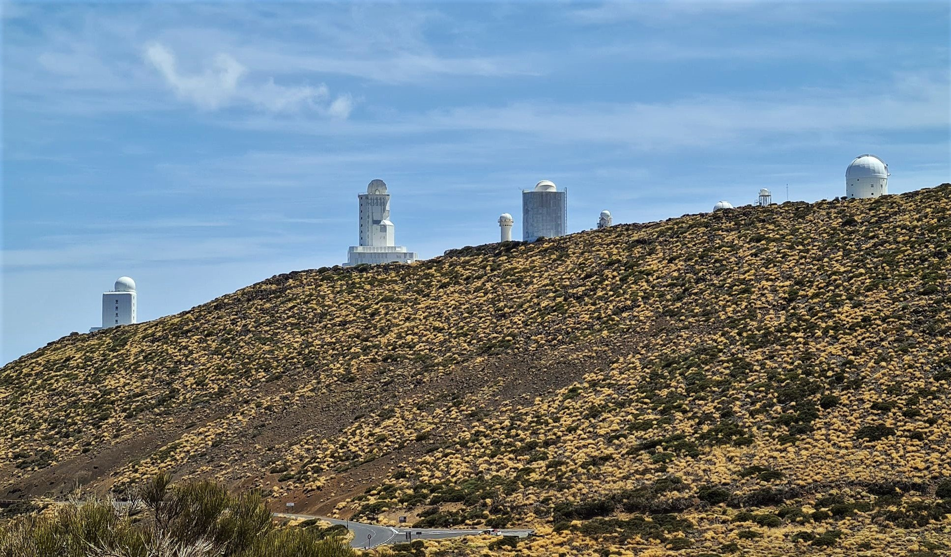 Osservatorio Astronomico Teide