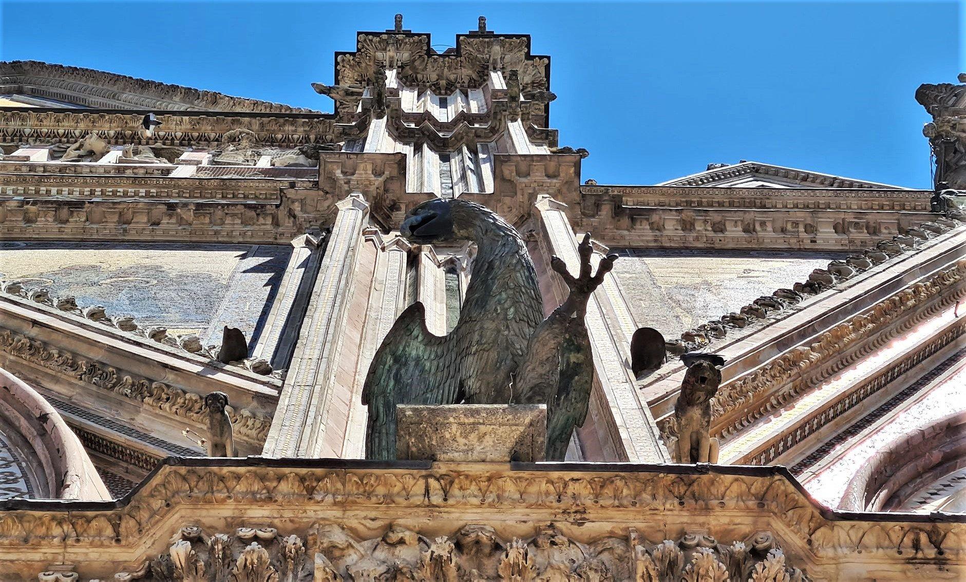 Storia del Duomo di Orvieto