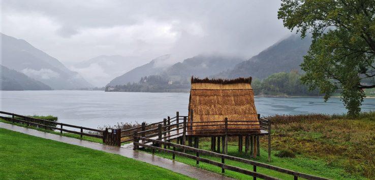 Trentino Visitare Il Museo delle Palafitte del Lago di Ledro