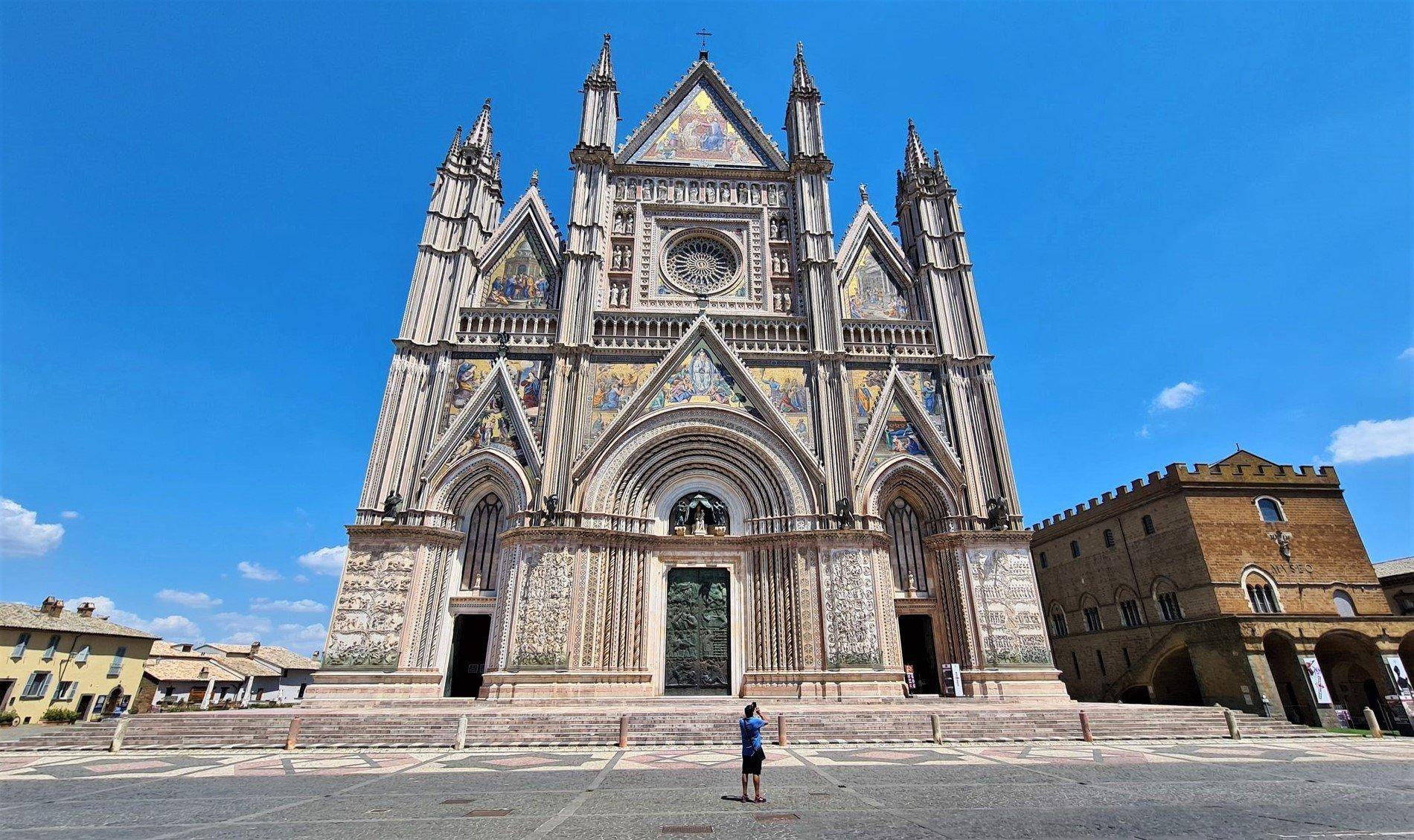 Visitare il Duomo di Orvieto Cosa sapere