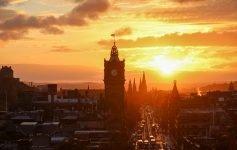 Il meglio di Edimburgo per me
