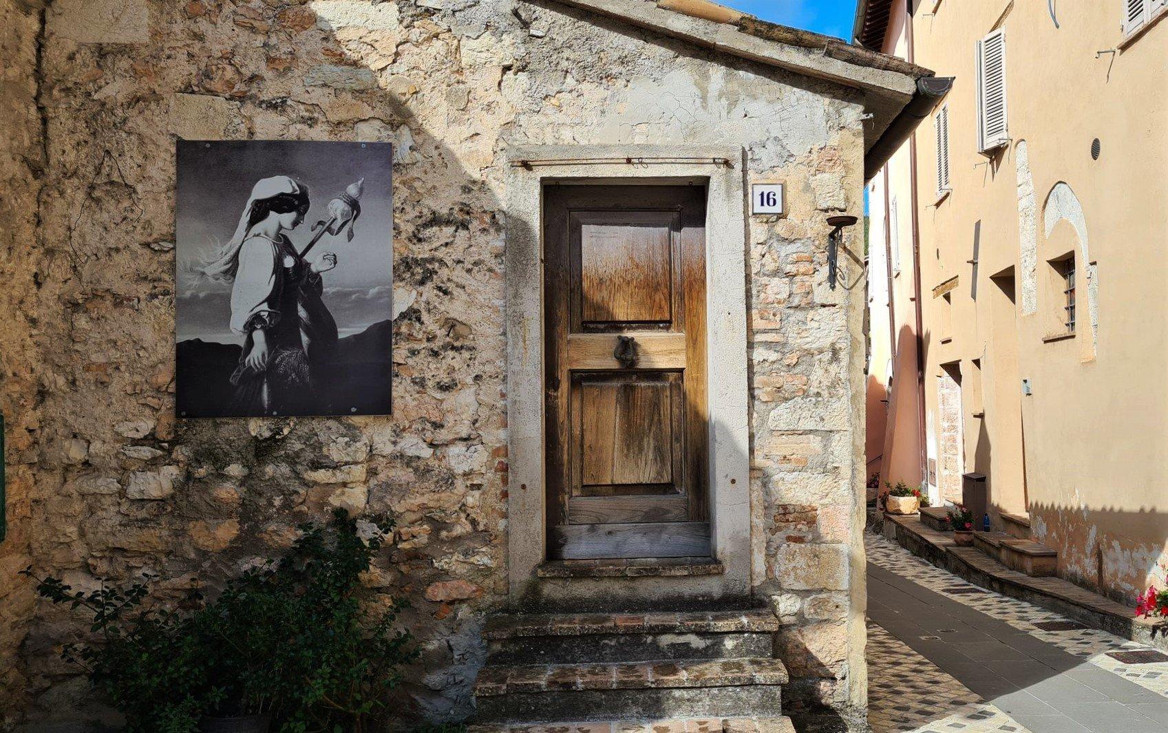 l'arte nel borgo