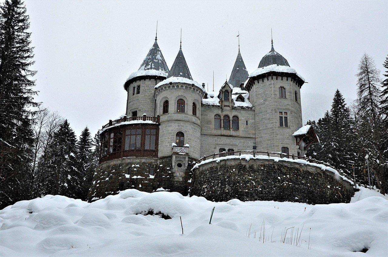 Castel Savoia Cenerentola
