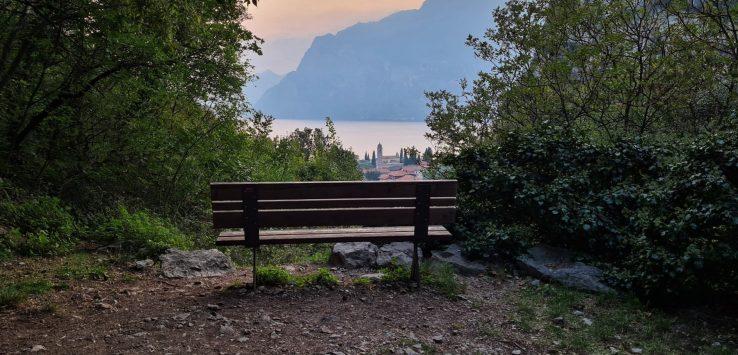 Cosa fare sul Lago di Garda La passeggiata tra Nago e Torbole