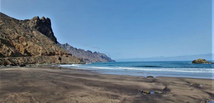 Dove andare in spiaggia a Tenerife in base a come si sta