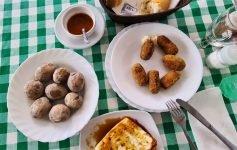 Dove mangiare a Tenerife il Restaurante Roque Las Animas