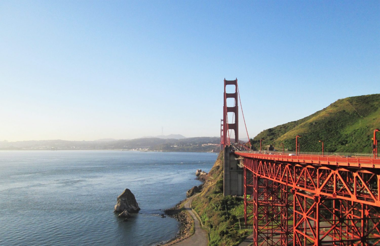 Il Golden Gate