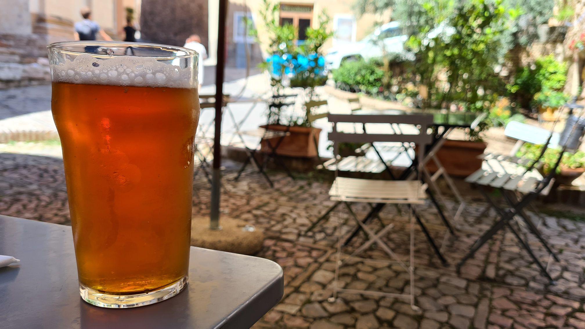 La birra del Civico 57
